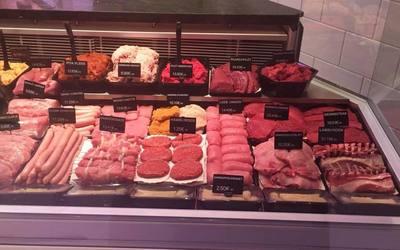 Kwaliteitsslagerij Tom - Vers Vlees