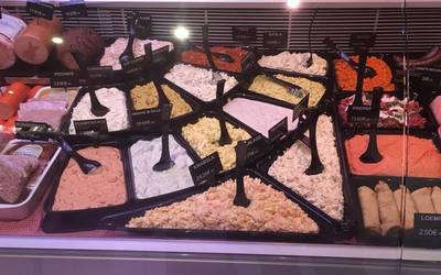 Kwaliteitsslagerij Tom - Charcuterie & Salades